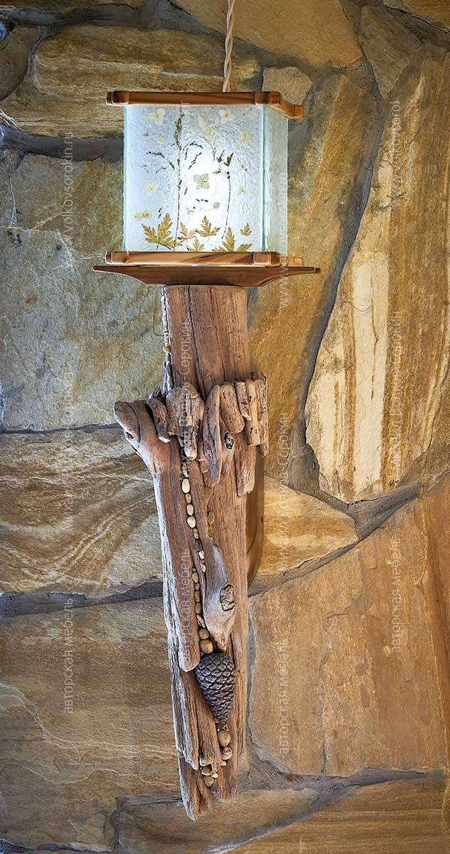 Wooden lamp and Wood lamps